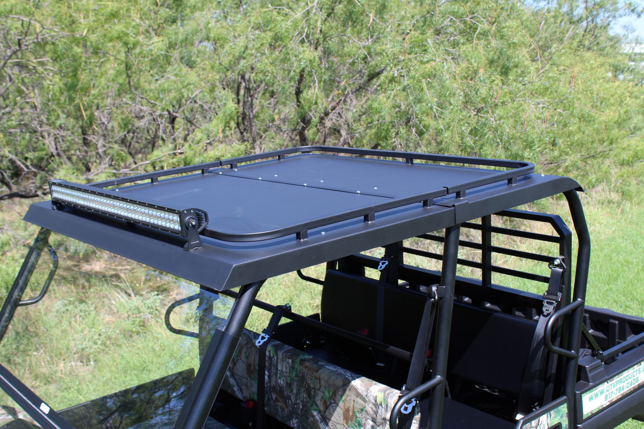 The World's Best-Selling UTV accessories!